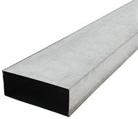 Flachkanal 220x80 (1,5 M)