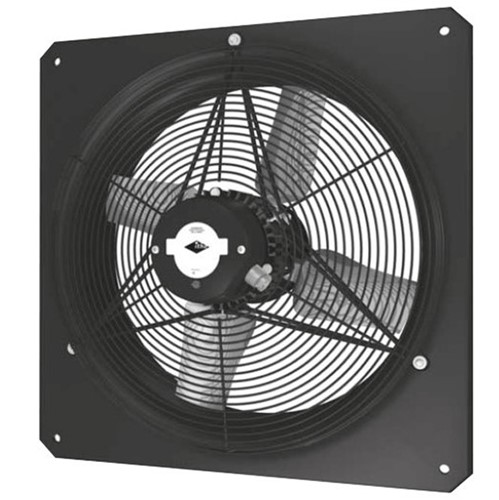 Axialventilator Itho VWL 450 Z - 3880m3/h