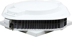 Itho CAS 3 Eco Fan Dachventilator