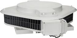 Itho Daalderop Dachventilator CAS 3,2 – Schalter und 0-10V Lenkung /230V-3570m ³/h