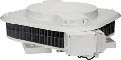 Itho Daalderop Dachventilator CAS 3,2 – Schalter und 0-10V Lenkung /400V-3570m ³/h