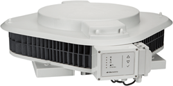 Itho Daalderop Dachventilator CAS 3,2-Zeit-und Druck- Regelung/230V-3570m ³/h