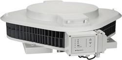 Itho Daalderop Dachventilator CAS 3,2-Zeit-und Druck- Regelung/400V-3570m ³/h