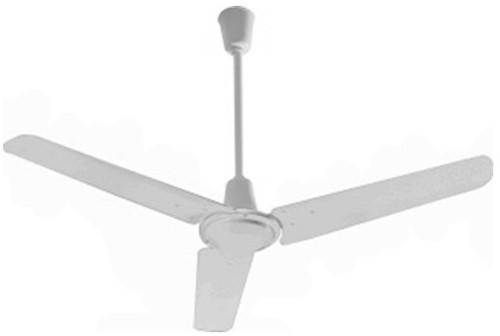 Deckenventilator Itho Weiß 14000m3/h Ø 120 cm - PVD 125