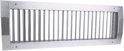 Kanaalrooster voor buis Ø 900-2400 (enkel instelbaar) 425x325