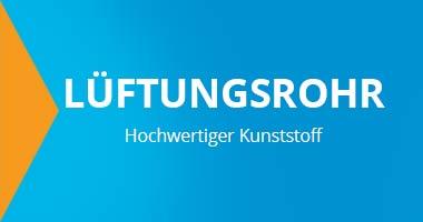 Lueftungsland - Cat Banner - 29 - Kunststof buis 2 PC