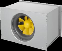 Ruck Etamaster Kanalventilator EC-Motor 2100m³/h - 500x250 - EMKI 5025 EC 20