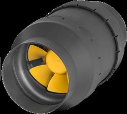 Ruck Etamaster Rohrventilator 124m³/h - Ø 100 mm - EM 100L E2 01