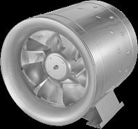 Ruck Etaline E Rohrventilator 3440m³/h - Ø 400 mm - EL 400 E4 01