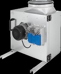 Ruck Abluftbox mit EC Motor außerhalb des luftstroms 4885m³/h Ø354 mm - MPS 315 EC 21