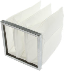 Ruck Taschenfilter F7 für FTW/FT 100-250 - LFT 05 F7