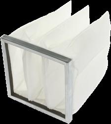Ruck Taschenfilter M7 für FTW/FT 315-400 - LFT 30 F7