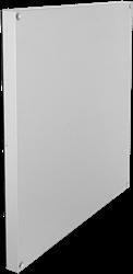Ruck Geschlossenes Paneel für MPC 225-280, MPC T 315 - UCP 500
