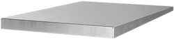 Ruck Regendach für ISOR 125 - 250, verzinktes Stahlblech - RD ISOR 01