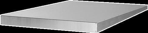 Ruck Regendach für ETA 600 H (RD ETA K 600 H)