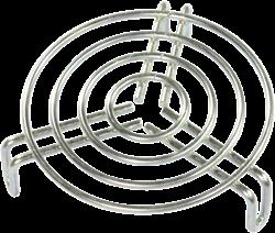 Ruck Rohrventilator Schutzgitter für EL 125, RS Ø125 mm - SG 125 01