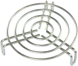 Ruck Rohrventilator Schutzgitter für EM, EM EC, EL 250, RS Ø250 mm - SG 250 01