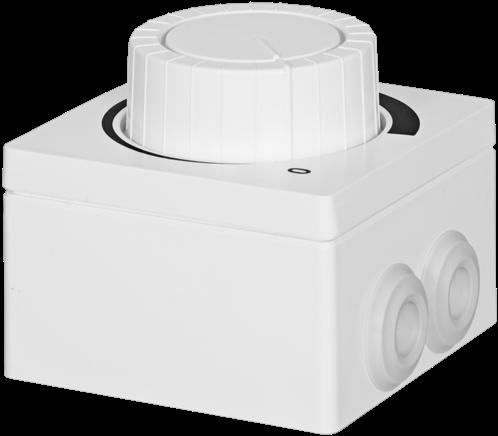 Ruck potentiometer 10 kO - MTP 20