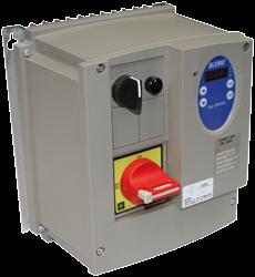 Ruck Frequenzumrichter 0 - 230 V 3~ für EL 250 - 400 - FU 075 01