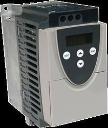 Ruck Frequenzumrichter 0 - 230 V 3~ für EL 250-400 - FU 075 03