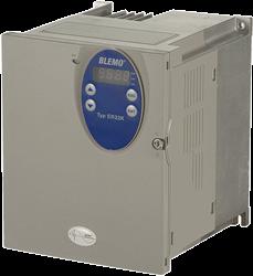 Ruck Frequenzumrichter 0 - 400 V 3~ für EL 450-560, DVN 560-710, DVNI 560, 710, MPC 560, MPS 400 - FU 22 05