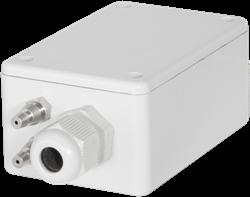 Ruck Differenzdrucksensor - SEN P1000