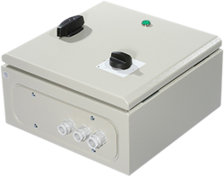 Ruck 5-Stufen trafo TDM G 8,0 A Transformator - kontakt für Gasmagnetventil - TDM 080G