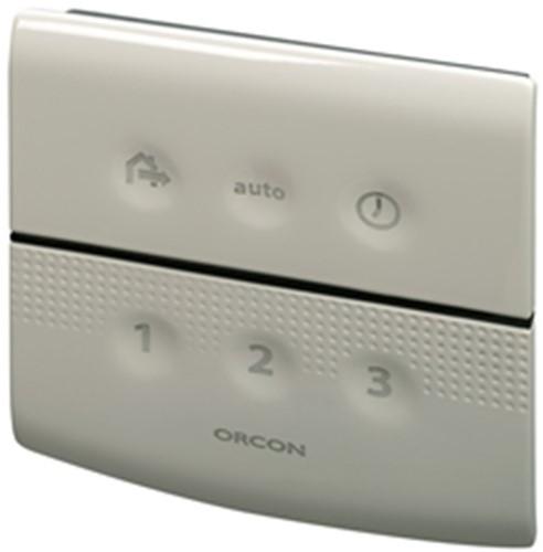 Orcon drahtlose Bedienung 15RF