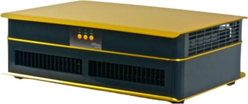 Periso AERSwiss Pro Gold Luftreiniger mit bipolare Ionisierung
