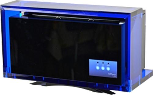Periso AERSwiss Pro Blue Luftreiniger mit bipolare Ionisierung