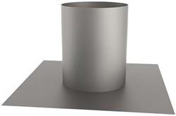 Dachdurchführung rund Ø125mm (135)