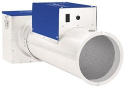 PureBlue Indukt Einheit Ionisationsventilator PB600I (WRG)