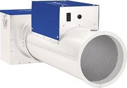 PureBlue Ionisationsventilator (Luftreinigung)