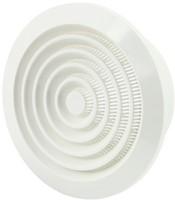Lüftungsgitter Kunststoff rund Ø150mm NGA150
