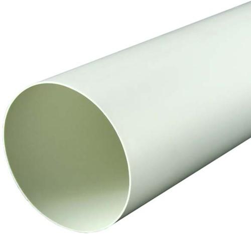 Lüftungsrohr Kunststoff Ø 125 mm (1 Meter) A125-1
