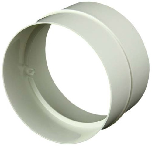 Steckverbinder Kunststoff Ø 100 mm AS100