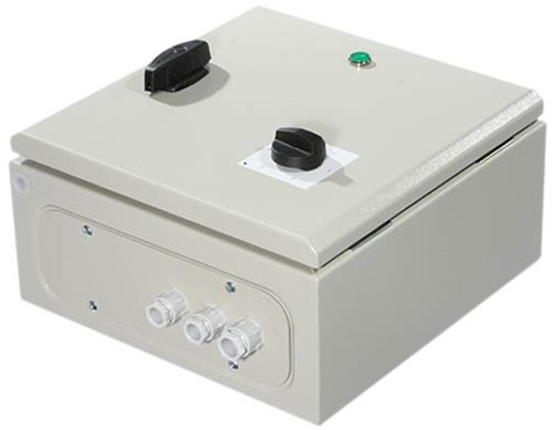 Ruck 5-Stufen trafo TDM G 2,5 A Transformator - kontakt für Gasmagnetventil - TDM 025G