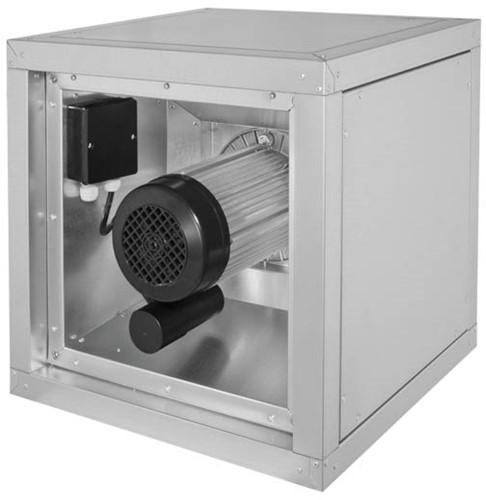 Ruck Abluftbox mit Motor außerhalb des Luftstroms 5960m³/h - MPC 450 E4 T20