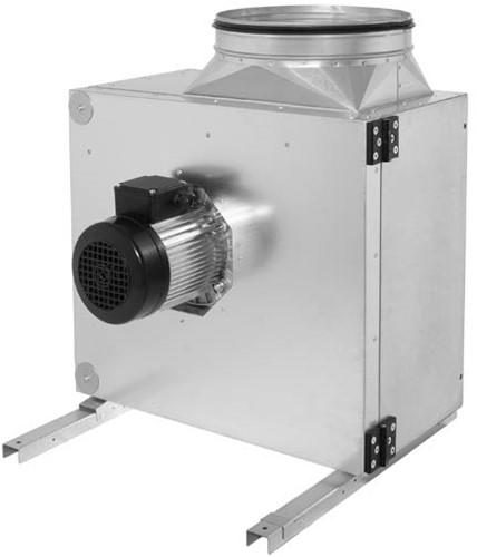 Ruck Abluftbox 5780m³/h - Ø 354 mm - MPS 450 E4 20