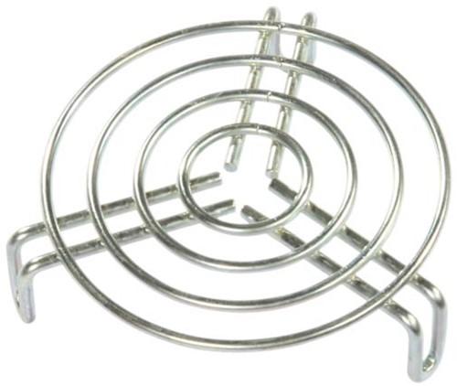 Ruck® Rohrventilator Schutzgitterfür EL125 und RS mit einem Durchmesser von 125 mm - SG 125 01