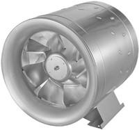Ruck Etaline D Rohrventilator 5160m³/h - Ø 400 mm - EL 400 D4 01