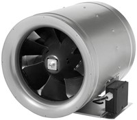 Ruck Etaline E Rohrventilator 1740m³/h - Ø 250 mm - EL 250 E2 01
