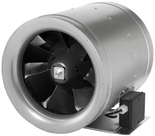 Ruck Etaline E Rohrventilator 1625m³/h - Ø 250 mm - EL 250 E2 06