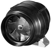 Ruck Etaline M Rohrventilator 470m³/h - Ø 160 mm - EL 160 E2M 01