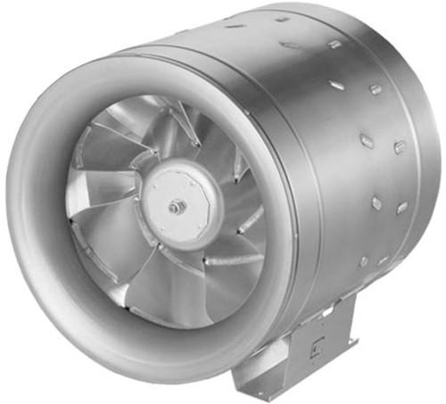 Ruck Etaline Rohrventilator mit EC motor - EC-Controller beinhaltet - 8670m³/h Ø 450mm - EL 450 EC 10