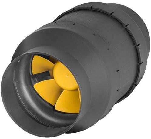 Ruck Etamaster Rohrventilator 275m³/h - Ø 125 mm - EM 125L E2 01