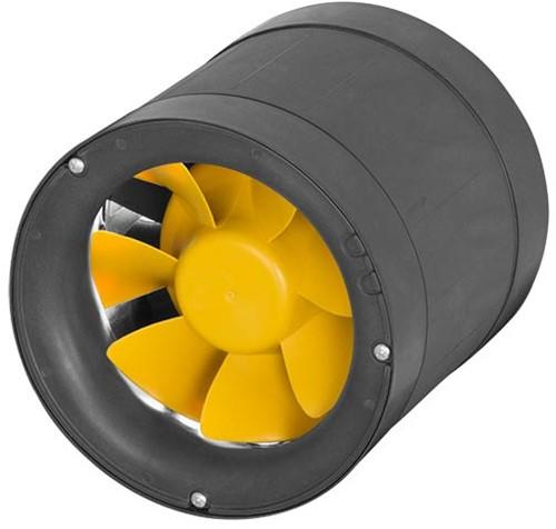 Ruck Etamaster Rohrventilator 270m³/h - Ø 150 mm - EM 150 E2 02