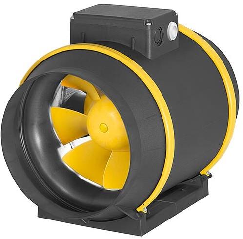 Ruck Etamaster Rohrventilator mit EC Motor 1300m³/h - Ø 200 mm - EM 200 EC 01
