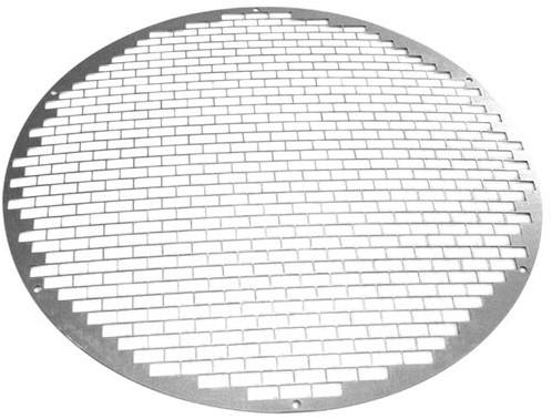 Ruck® Rohrventilator Ansaugschutzgitter für EL 450 (SG 450 02)