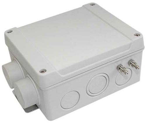 Ruck Konstantdruckregelung 0-10V - CON P1000